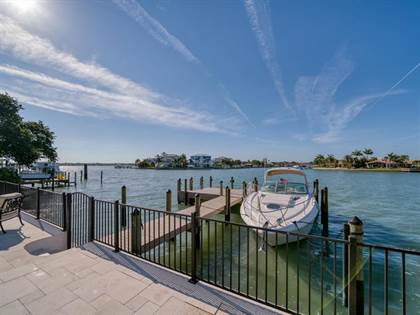 Residential Property for sale in 411 PALM ISLAND SE, Clearwater, FL, 33767
