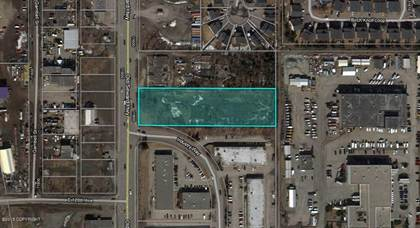 Lots And Land for sale in 11841 Old Seward Highway, Anchorage, AK, 99515
