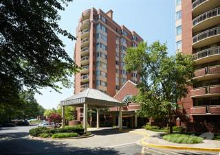 Apartment for sale in 5800 Nicholson Lane, Rockville, MD, 20852