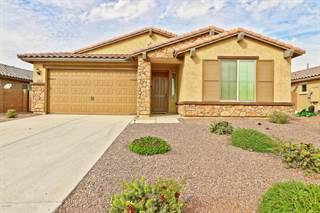 Single Family for sale in 18464 W JONES Avenue, Goodyear, AZ, 85338