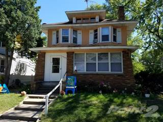 Residential Property for sale in 1000 Watkins Street SE, Grand Rapids, MI, 49507