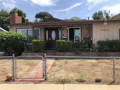 Residential Property for sale in 2358 Calle Tortuosa, San Diego, CA, 92139