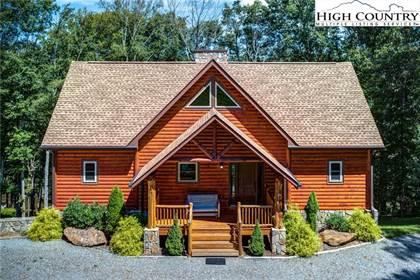 Residential Property for sale in 130 River Walk Drive, Sparta, NC, 28675