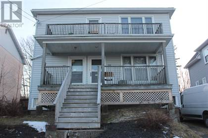 Multi-family Home for sale in 3200-3202 Union Street, Halifax, Nova Scotia, B3K5H1