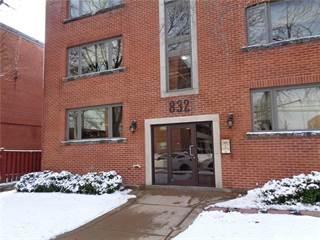 Condo for rent in 832 Concession Street 34, Hamilton, Ontario, L8V1E2