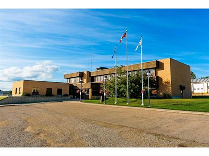 Office Space for sale in 5516 Industrial RD, Drayton Valley, Alberta, T7A1R1