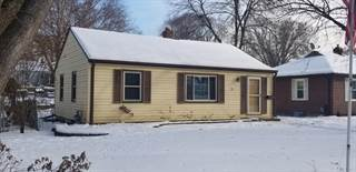 Single Family for rent in 6813 Washburn Avenue S, Richfield, MN, 55423
