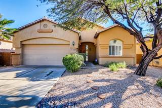 Single Family for sale in 2905 W Desert Glory Drive, Tucson, AZ, 85745