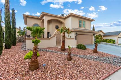 Residential Property for sale in 1308 ROSA GUERRERO Place, El Paso, TX, 79936