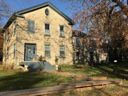 Residential Property for sale in 525 Fountain St, Mineral Point, WI, 53565