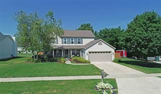 Single Family for sale in 607 Jamestown, Belvidere, IL, 61008