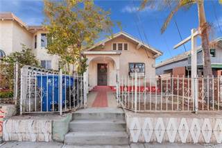Multi-family Home for sale in 3112 E 1st Street, Los Angeles, CA, 90063