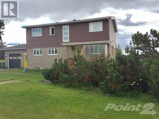 Single Family for sale in 2 Guy Street, Wabush, Newfoundland and Labrador