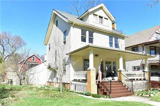 Single Family for sale in 1608 Warren Rd, Lakewood, OH, 44107