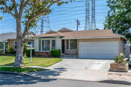 Residential Property for sale in 5618 Ocana Avenue, Lakewood, CA, 90713