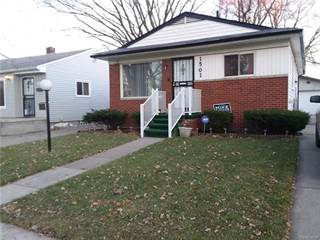 Single Family for sale in 1501 Beatrice, Detroit, MI, 48217