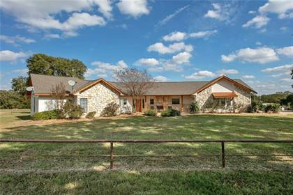Residential Property for sale in 3005 West FM 979, Calvert, TX, 77837