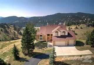 Single Family for sale in 468 Buffalo Bill Cir , Golden, CO, 80401