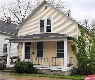 Residential Property for sale in 1123 3rd Street, Fort Wayne, IN, 46808