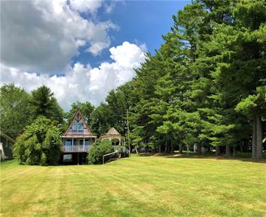 Residential Property for sale in 3925 Luther Road, Castile, NY, 14550
