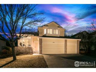Single Family for sale in 2217 Grayden Ct, Superior, CO, 80027