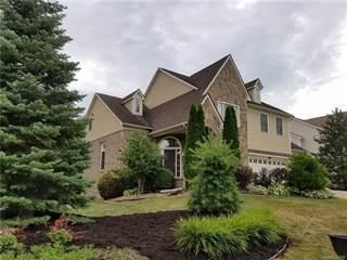 Single Family for sale in 45007 COBBLESTONE, Novi, MI, 48377