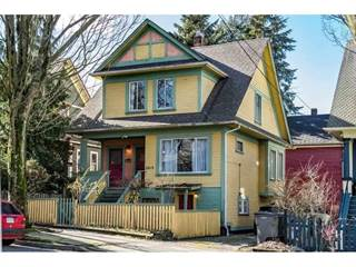 Single Family for sale in 2213 ONTARIO STREET, Vancouver, British Columbia, V5T2X3