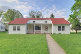 Single Family for sale in 295 East 5th Street, El Paso, IL, 61738