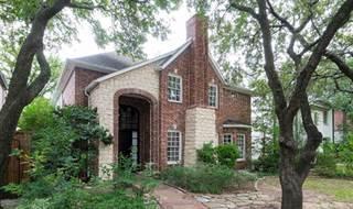 Single Family en venta en 2833 Fondren Drive, University Park, TX, 75205