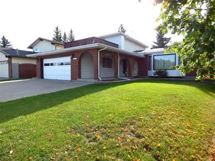 Single Family for sale in 217 GREENOCH CR NW, Edmonton, Alberta, T6L1W6