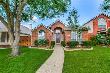 Residential Property for sale in 6832 High Field Trail, Plano, TX, 75023