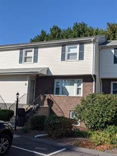 Residential Property for sale in 143 Burt St 5, Greater Norton Center, MA, 02766