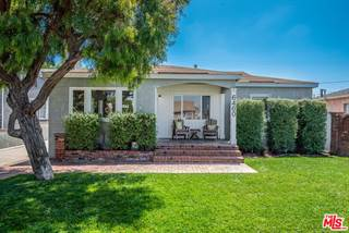 Single Family for sale in 6460 West 84TH Street, Los Angeles, CA, 90045