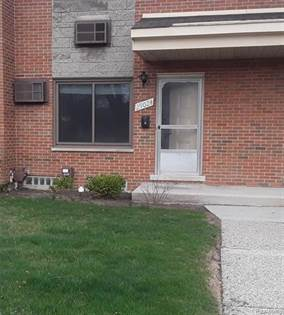 Residential Property for sale in 29024 TESSMER Court 6, Madison Heights, MI, 48071