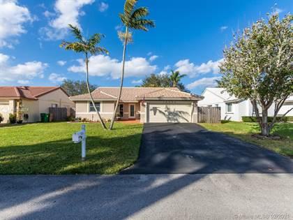 Residential for sale in 15505 Gauntlet Hall Mnr, Davie, FL, 33331