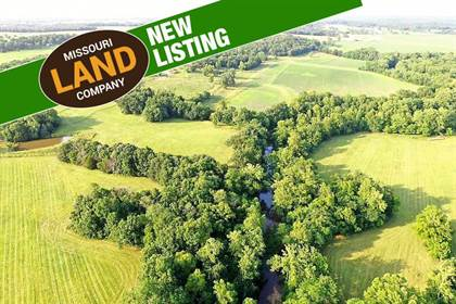 Farm And Agriculture for sale in TBD Highway F, Cole Camp, MO, 65325