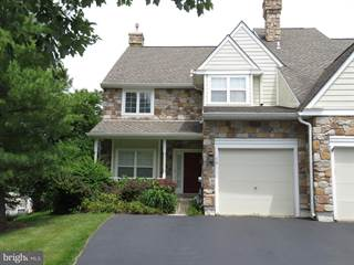 Townhouse for sale in 70 HIGHPOINT DRIVE, Berwyn, PA, 19312