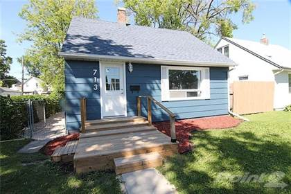 Residential Property for sale in 713 Bannerman Avenue, Winnipeg, Manitoba, R2X0W3