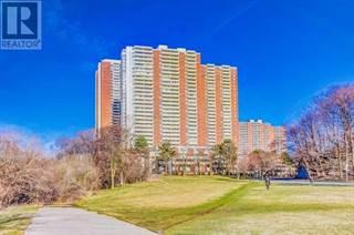 Condo for sale in 1 MASSEY SQ 907, Toronto, Ontario, M4C5L4