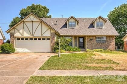 Single-Family Home for sale in 9017 E 26th Pl , Tulsa, OK, 74129