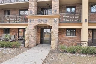 Condo for sale in 1212 Fennell Avenue E, Hamilton, Ontario, L8T1T2