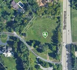 Land for sale in 12 Radnor Road, Huntleigh, MO, 63131