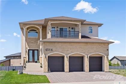 Residential Property for sale in 4514 CHUKA DRIVE, Regina, Saskatchewan, S4V 3V5
