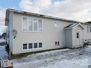 Apartment for rent in 1-3 Parsons Place, Apt, Bay Roberts, Newfoundland and Labrador