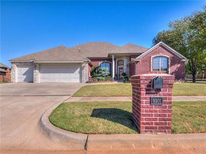 Residential Property for sale in 9301 SW 23rd Street, Oklahoma City, OK, 73128