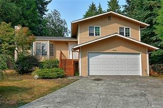 Single Family for sale in 12109 49th Dr SE, Everett, WA, 98208