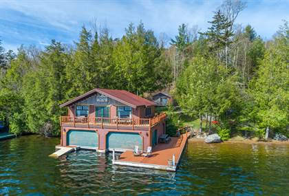 Residential Property for sale in 142 Lodge Way, Lake Placid, NY, 12946