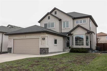 Single Family for sale in 116 Hiley Bay, Winnipeg, Manitoba, R2C5N3