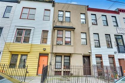 Multifamily for sale in 522 E 148th Street, Bronx, NY, 10455