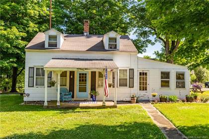 Multifamily for sale in 259 Seymour Road, Woodbridge, CT, 06525